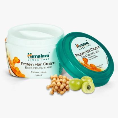Picture of Himalaya Protein Hair Cream 100ml