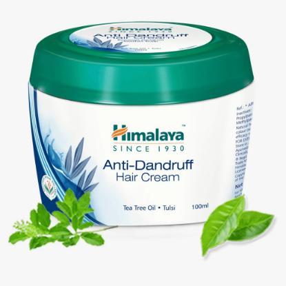 Picture of Himalaya Anti Dandruff Hair Cream 100ml