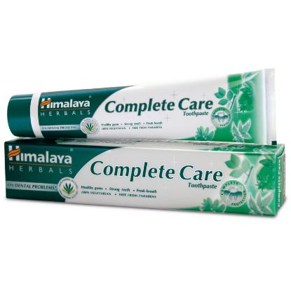 Picture of Himalaya Complete Care Toothpaste 80gm