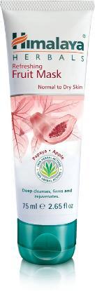 Picture of Himalaya Refreshing Fruit Pack 100gm