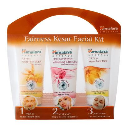 Picture of Himalaya Fairness Kesar Facial Kit