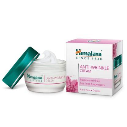 Picture of Himalaya Anti Wrinkle Cream 50gm