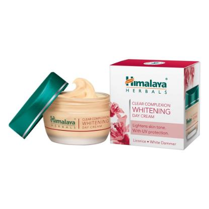 Picture of Himalaya Clear Complextion White Day Cream 50ml