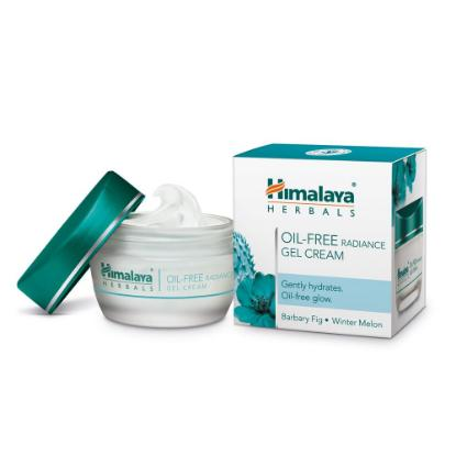 Picture of Himalaya Oil Free Radiance Gel Cream 50gm