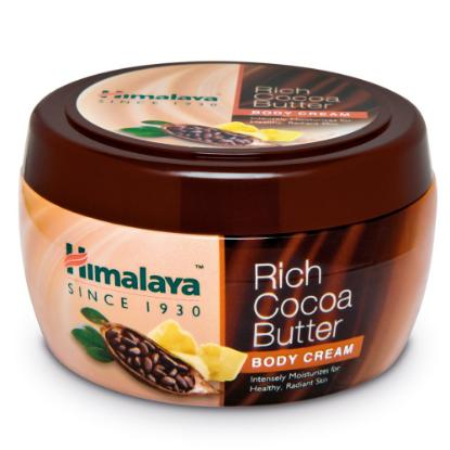 Picture of Himalaya Rich Cocoa Butter Body Cream 200ml