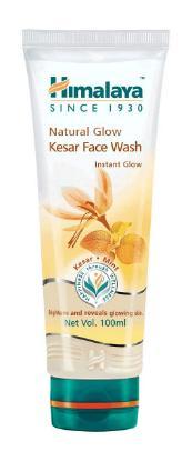Picture of Himalaya Fairness Kesar Face Wash 100ml