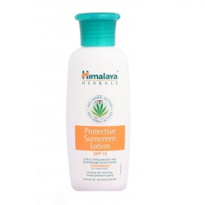 Picture of Himalaya Protective Sunscreen Lotion 50ml