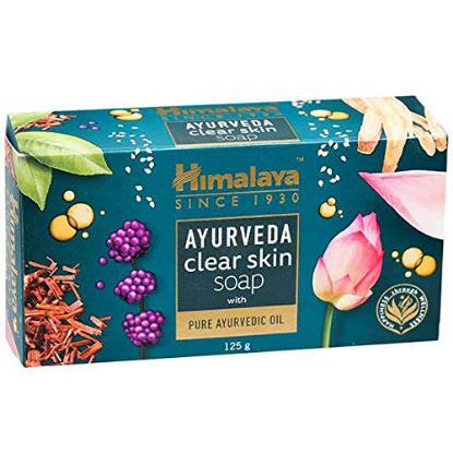 Picture of Himalaya Ayurveda Skin Soap 125gm