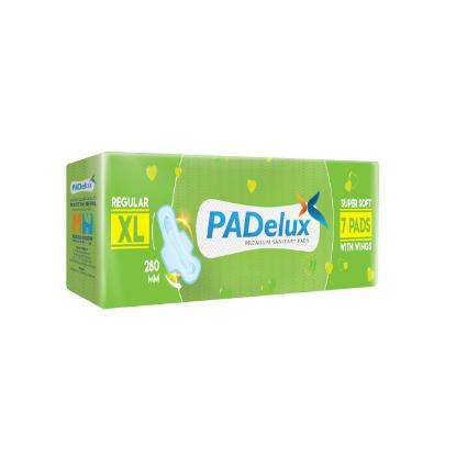 Picture of PADelux Regular XL 7 Pads
