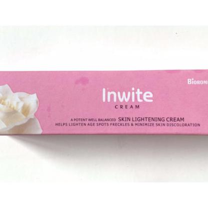 Picture of Inwite Cream