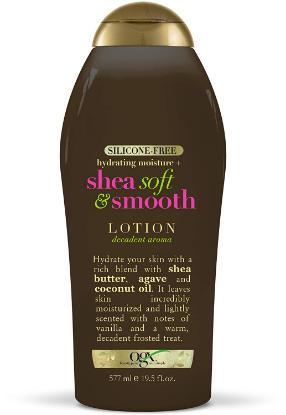 Picture of Shea Soft Moisturizing Lotion
