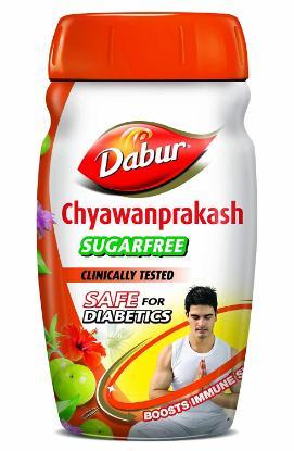 Picture of Dabur Chawanprakash Sugarfree 900gm