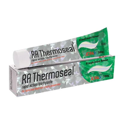 Picture of RA Thermoseal Tooth Paste