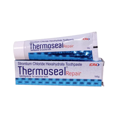 Picture of Thermoseal Tooth Paste