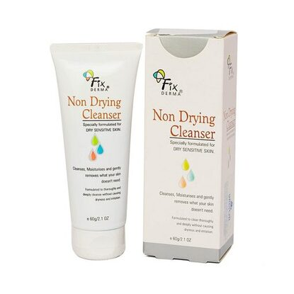 Picture of Fix Derma Non Drying Cleanser - 60gm