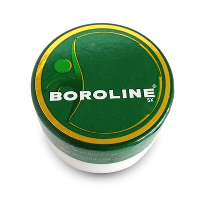 Picture of Boroline sx 40Gm