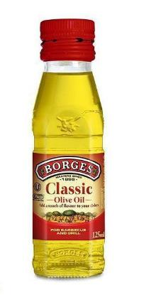 Picture of Borges Classic Pure Olive Oil - 125ml
