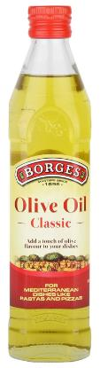 Picture of Borges Classic Pure Olive Oil - 500ml