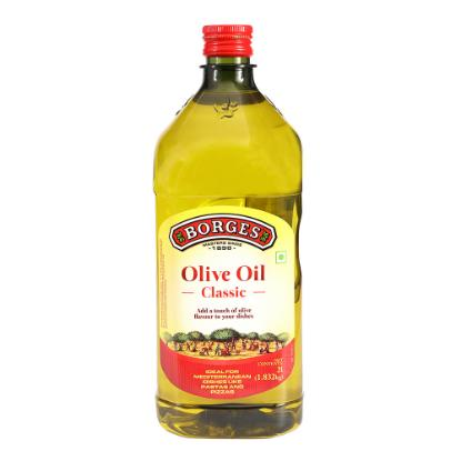 Picture of Borges Classic Pure Olive Oil - 2Ltr