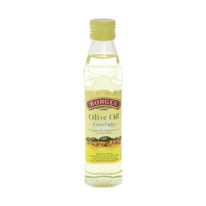 Picture of Borges Extra Light Olive Oil - 250ml