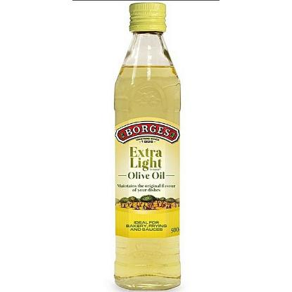 Picture of Borges Extra Light Olive Oil - 500ml