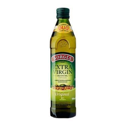 Picture of Borges Extra Virgin Olive Oil - 500ml