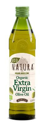 Picture of Borges Organic  Extra Virgin Olive Oil - 500ml