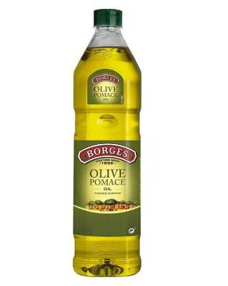 Picture of Borges Pomace Olive Oil - 1Ltr