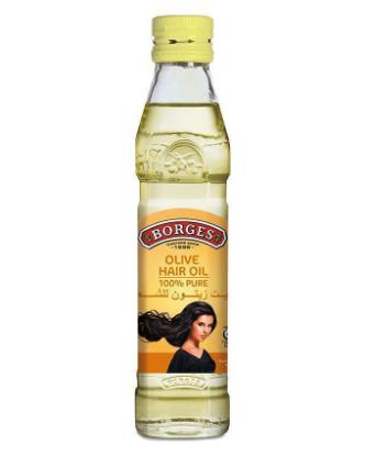 Picture of Borges Hair Olive Oil - 250ml