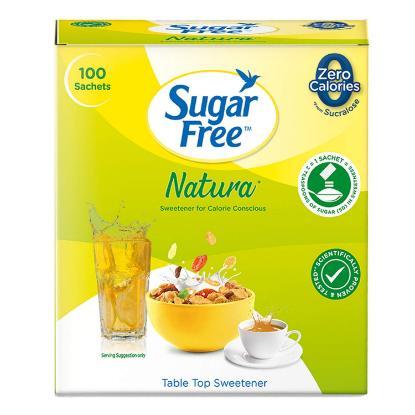 Picture of Sugar Free Natura Sachet 100