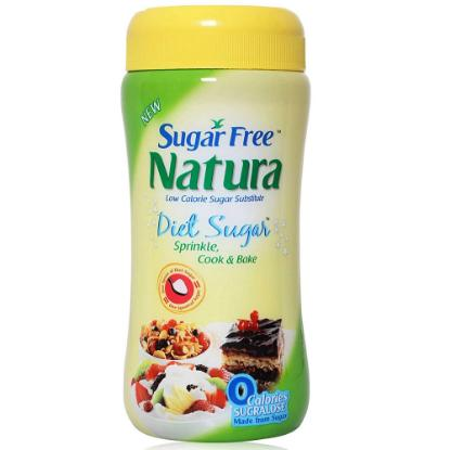 Picture of Sugar Free Natura Diet 80gm