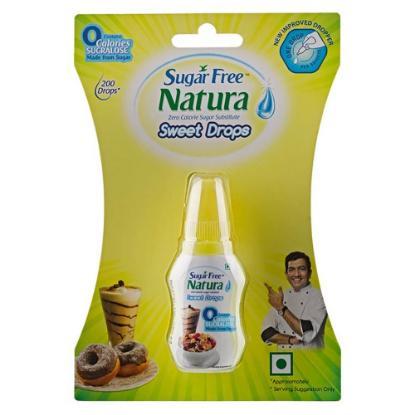 Picture of Sugar Free Natura Drops 10ml
