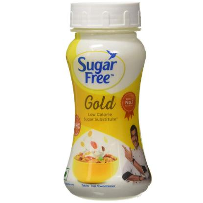Picture of Sugar Free Gold Powder 100gm