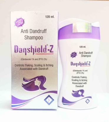 Picture of Danshield-Z 120ml