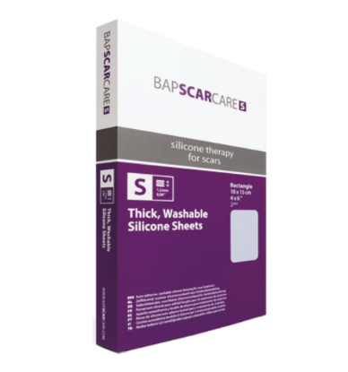 Picture of Bap Scar Care S 10x15cm