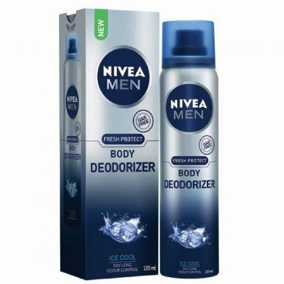 Picture of Nivea Deo Spray Ice Cool 120ml