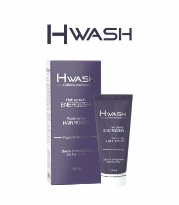 Picture of H-Wash Sampoo -100ml