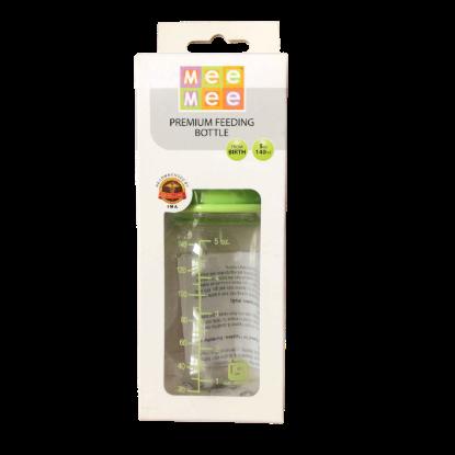 Picture of Mee Mee Premium Feeding Bottle 140 ml