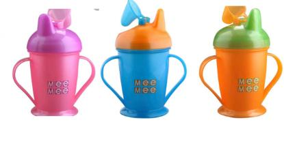 Picture of Mee Mee Sipper-Hard Spout