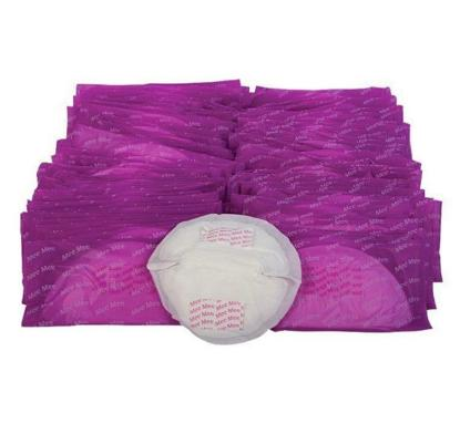 Picture of Mee Mee Breast Pad Disposable Pack 48