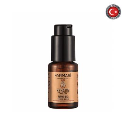 Picture of Farmasi Keratin Therapy Repairing Hair Serum 30ml