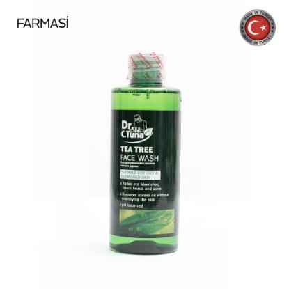 Picture of Farmasi Dr C Tuna Tea Tree Series Face Wash 225ml