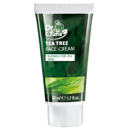 Picture of Farmasi Dr C Tuna Tea Tree Series Face Cream 50ml