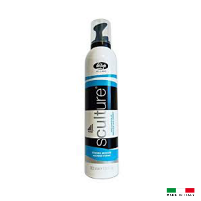 Picture of Lisap Sculture Strong Mousse 300ml