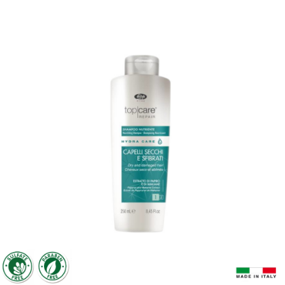 Picture of Lisap T.C.R. Hydra Care Shampoo 250ml (For Dry & Damaged Hair)