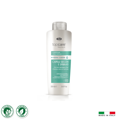 Picture of Lisap T.C.R. Hydra Care Conditioner 250ml (For Dry & Damaged Hair)