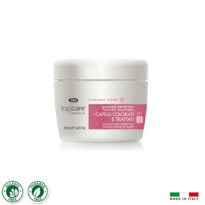 Picture of Lisap T.C.R. Chroma Care Revitalizing Mask 250ml (For Maintaining Color)