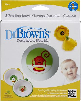 Picture of Dr. Brown's Bowls, 2-Pack