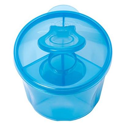 Picture of Dr. Brown's Milk Powder Dispenser - Blue