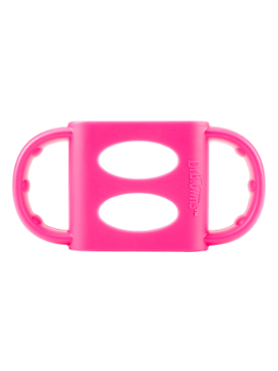 Picture of Dr. Brown's SN Silicone Handles, Pink